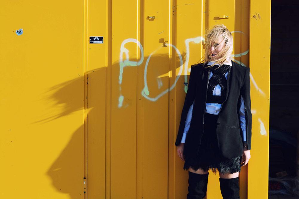 H&M Katy Perry Bik Bok