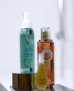 Öle für jeden Hauttyp