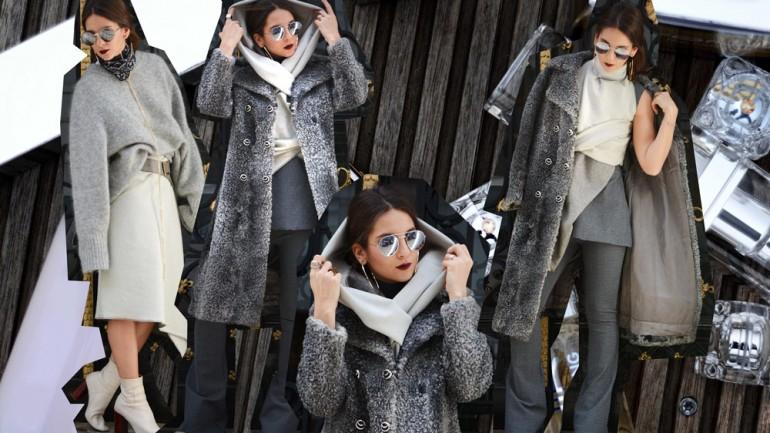 6 ways to wear Madame Kukla