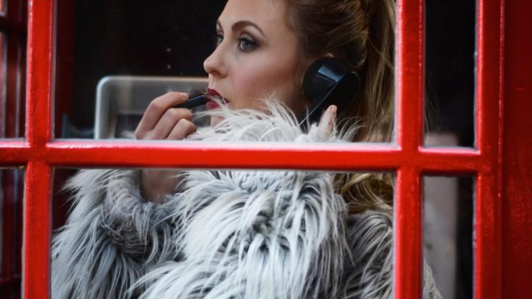 Make-up trend: Urban Decay x Gwen Stefani