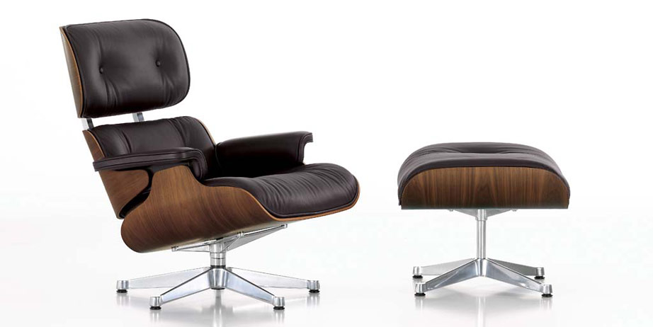 vitra lounge chair les factory femmes. Black Bedroom Furniture Sets. Home Design Ideas