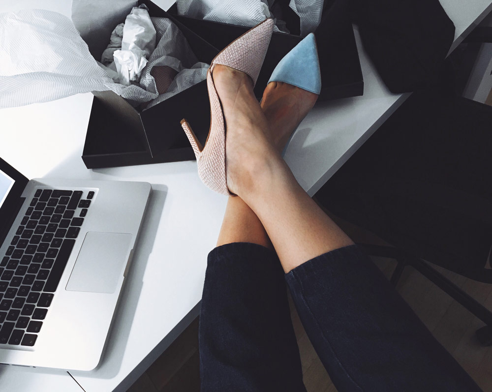 3 THINGS YOU NEED TO DO, TO RUN A BLOG AND BE A PRODUCTIVE FREELANCER