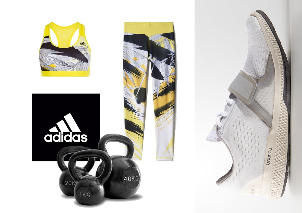 adidas sportswear