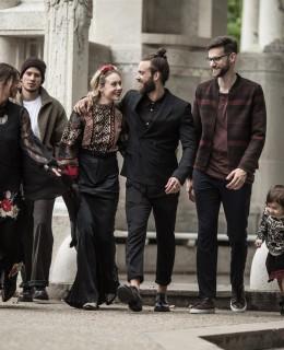 H&M Studio AW 2016. Modeblogger Österreich, Beste Blogger Österreich