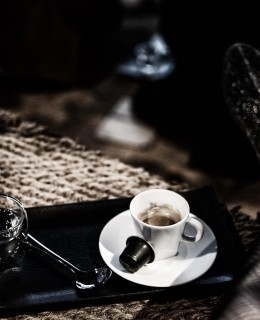 nespresso atelier london