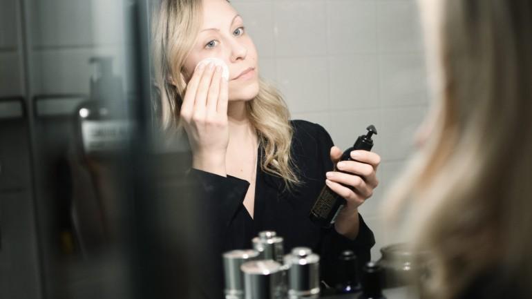 Skincare ab 30