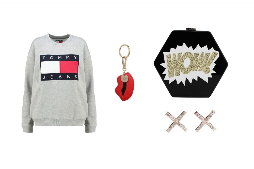 Geschenke für die beste Freundin, Trend, fashion, tommy hilfiger, giftguide