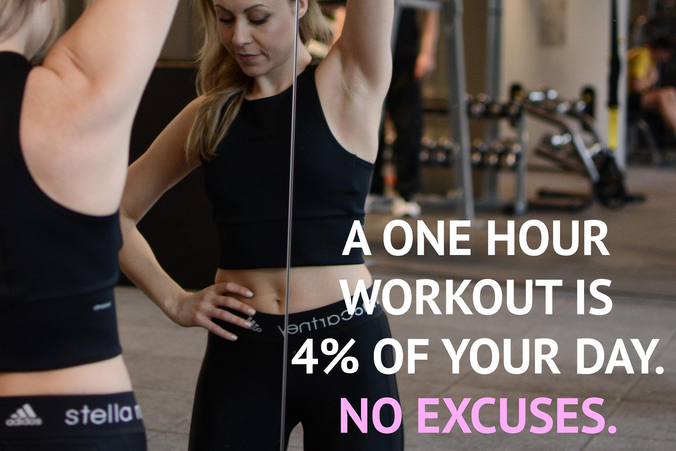 schnell abnehmen mit sport