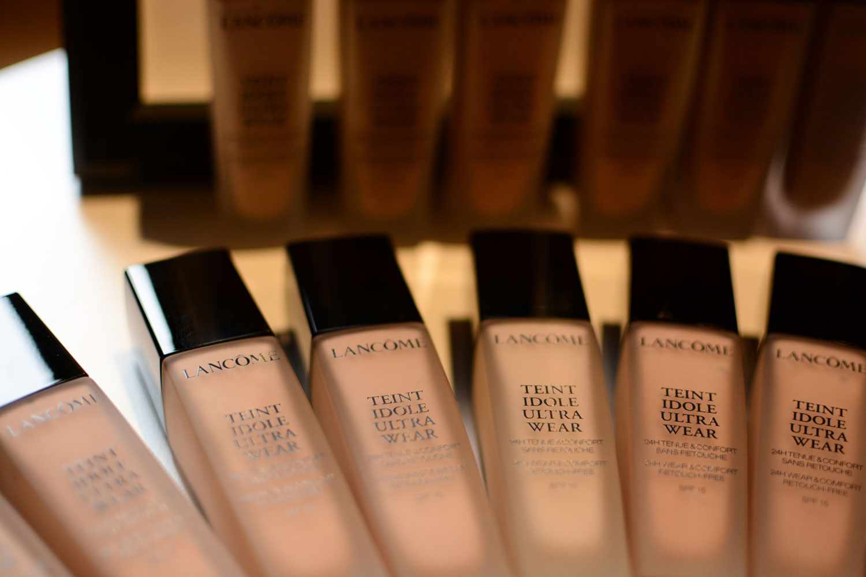 Lancôme Frühlingsneuheiten, Make-up, Beauty News,