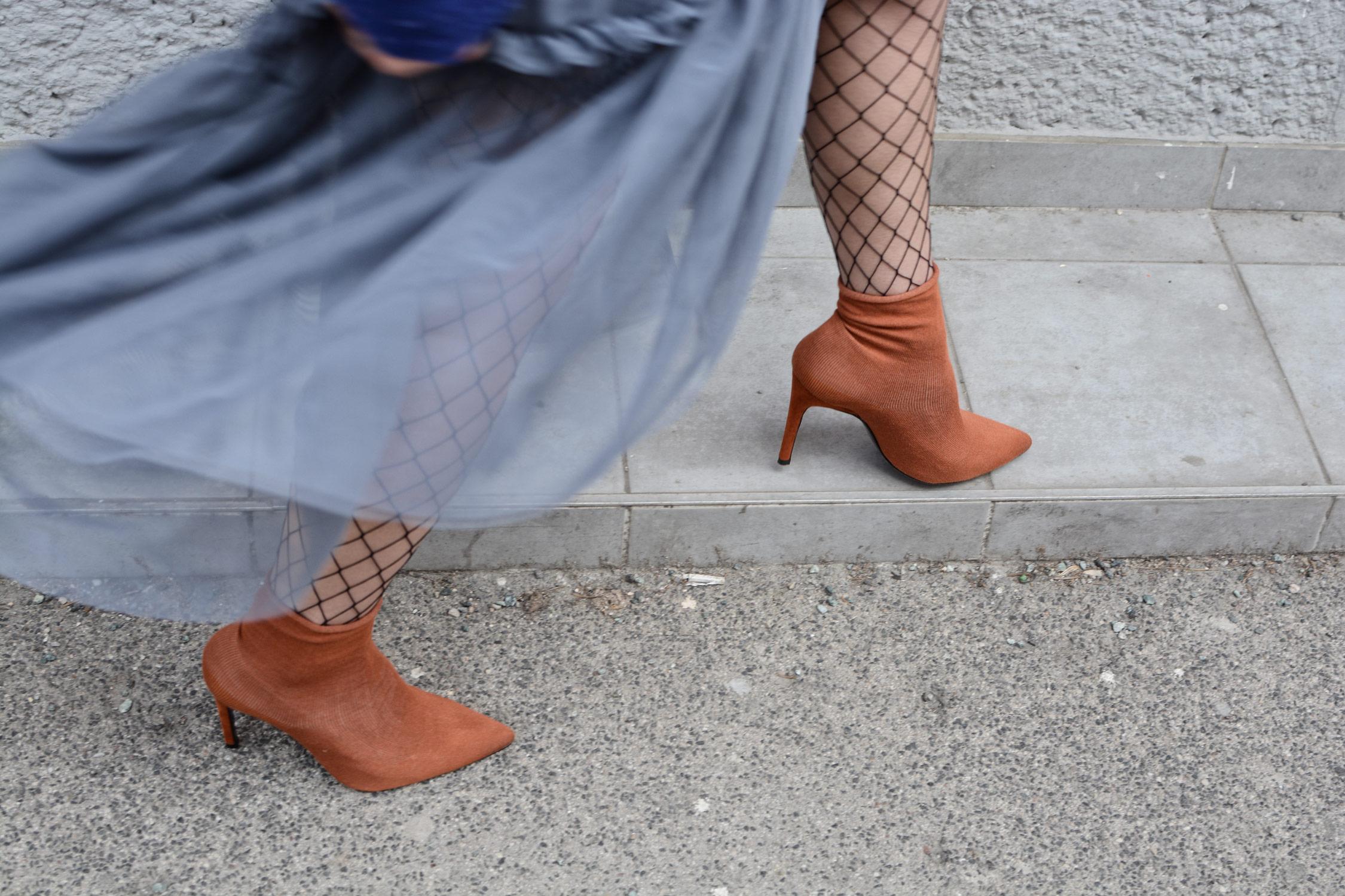 Trend Kleider Frühling 2017, Österreichische Modeblogger, Trend Spring 2017