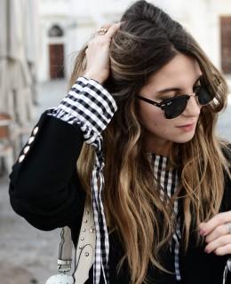 perfekte Rocklänge, kurze Beine kaschieren, fashion blogger österreich