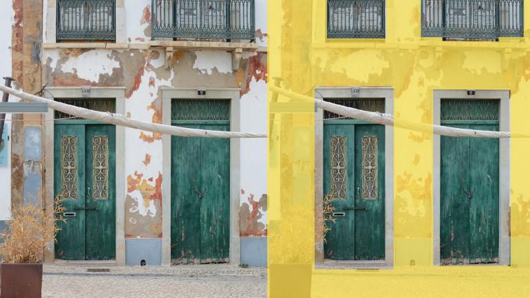 Meine Inspiration aus Portugal