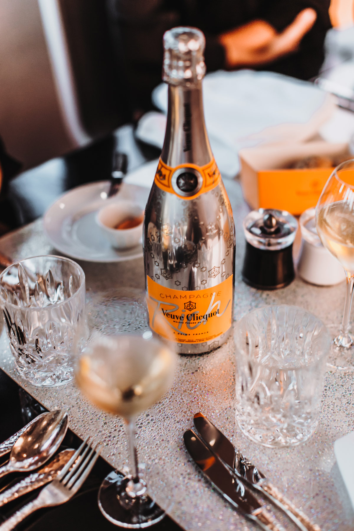 veuve clicquot party ,lebenswerteste Stadt 2017 - Les factory Femmes