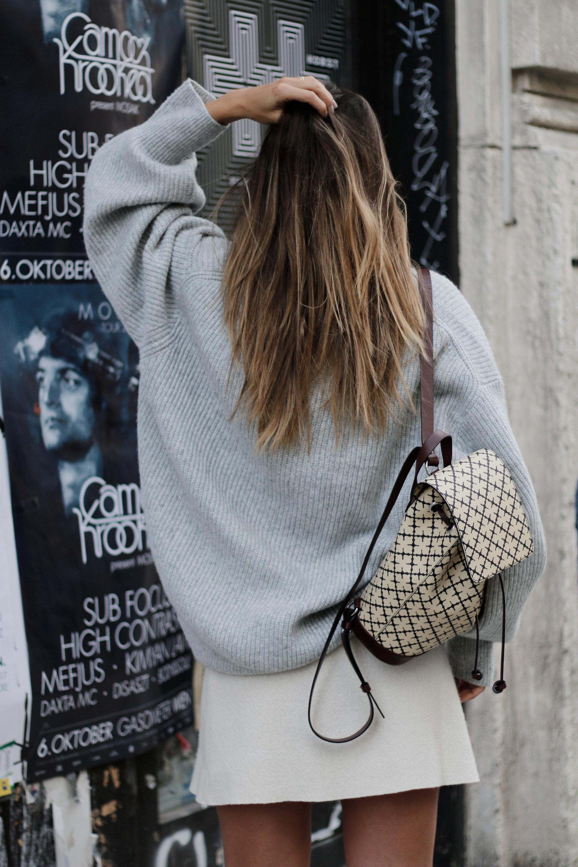 Strickpullover H&M - LES FACTORY FEMMES
