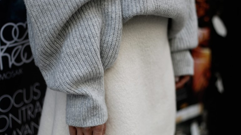 Strickpullover Trends AW 2017