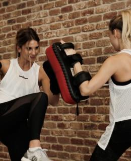 Lange Nacht der Fitness - LES FACTORY FEMMES
