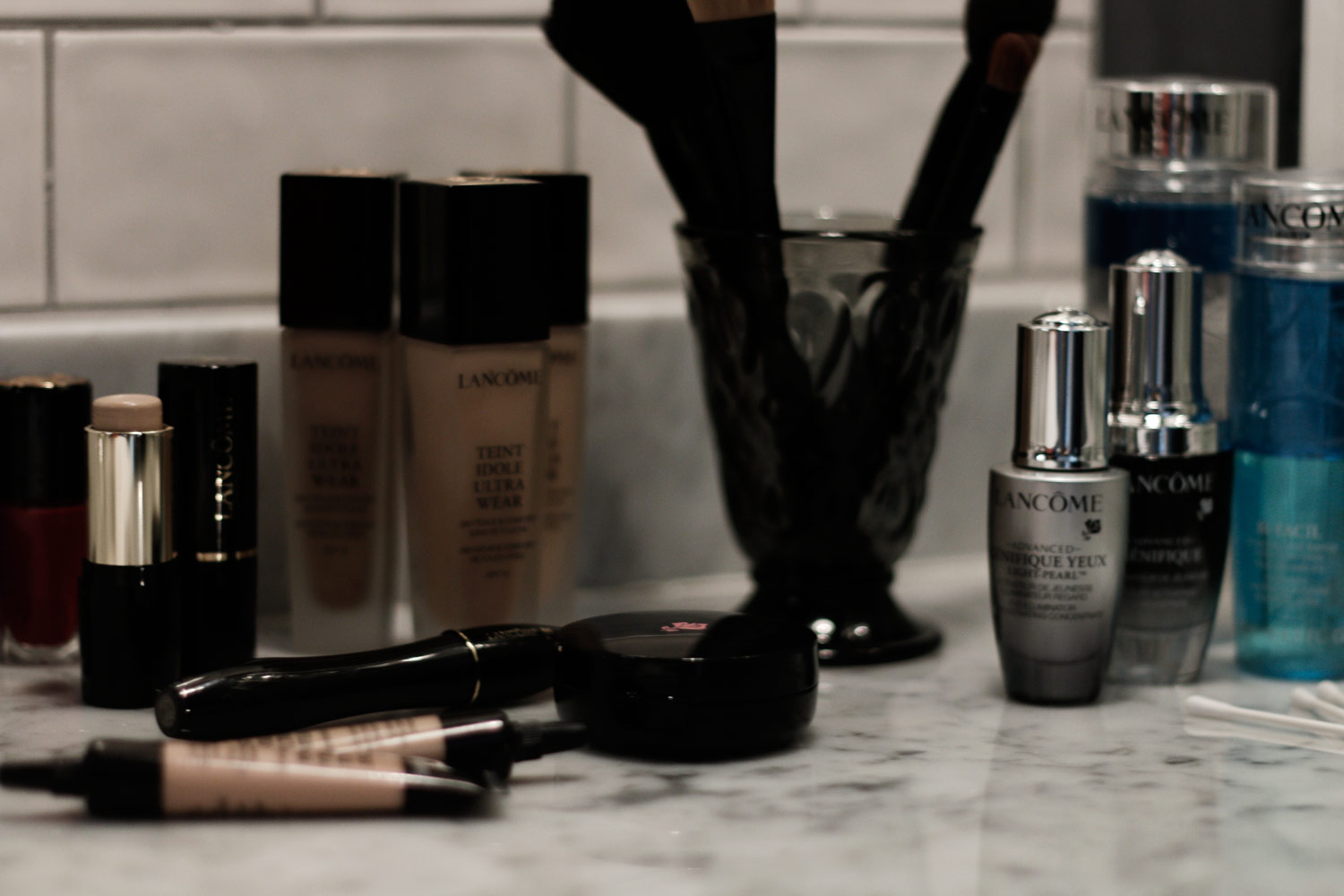 Lancome Teint Idole Ultra Wear Foundation - LES FACTORY FEMMES