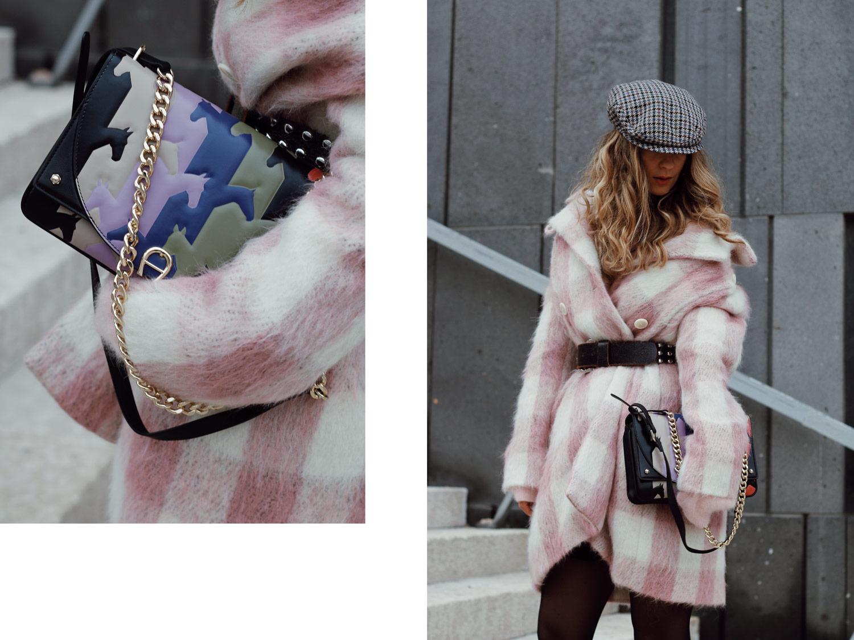 Wintermaentel - Les factory Femmes