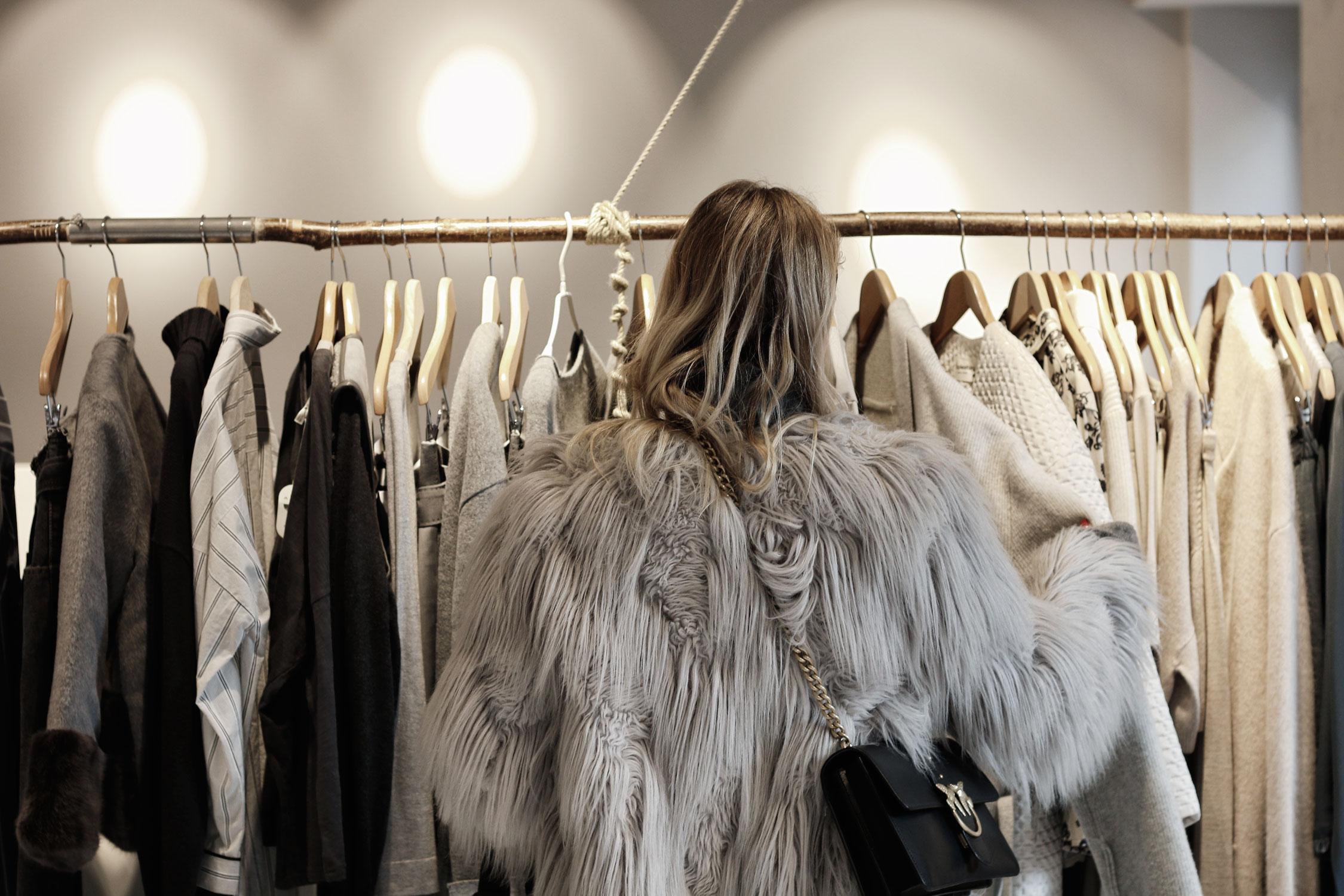 Die besten Stores in Wien auf Whisperocity - LES FACTORY FEMMES
