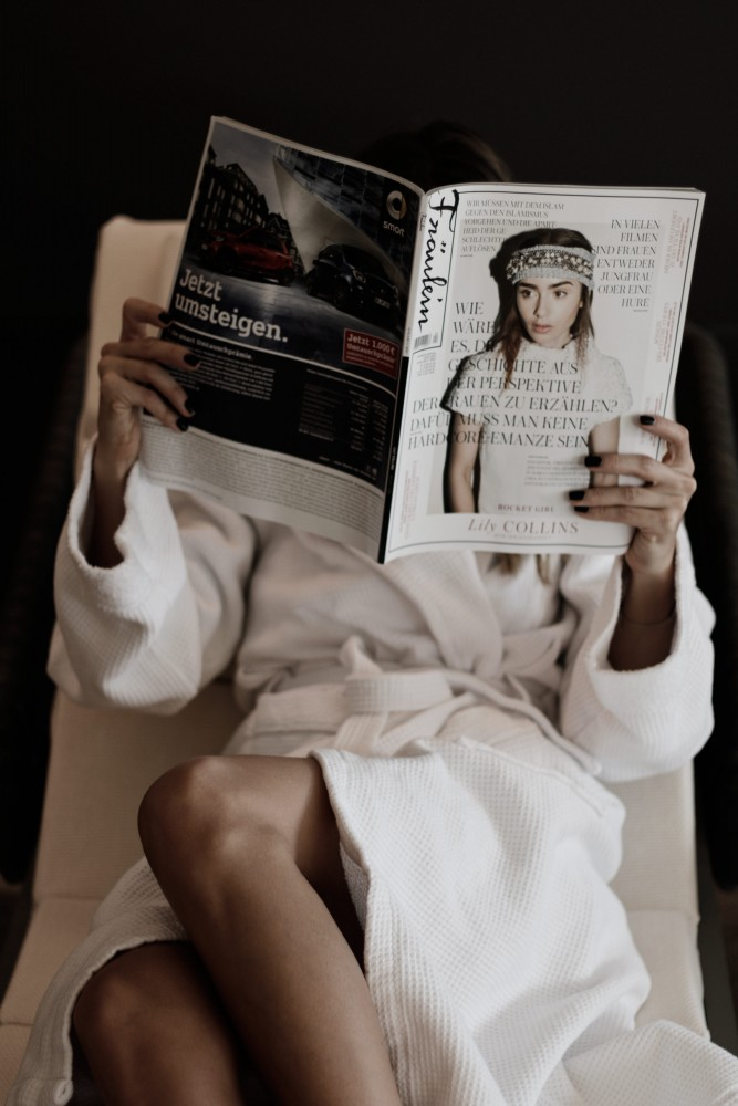 Wellness Wochenende - LES FACTORY FEMMES