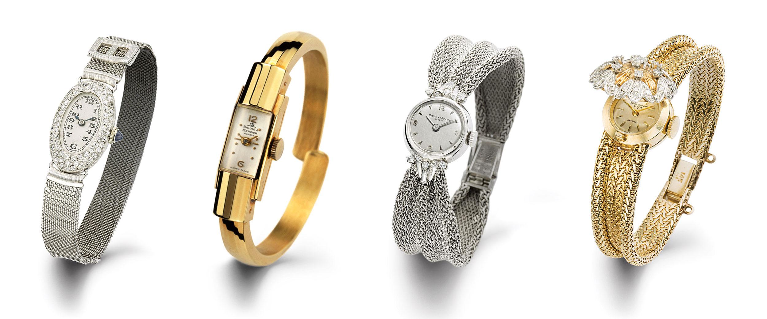 Uhren Investition - LES FACTORY FEMMES