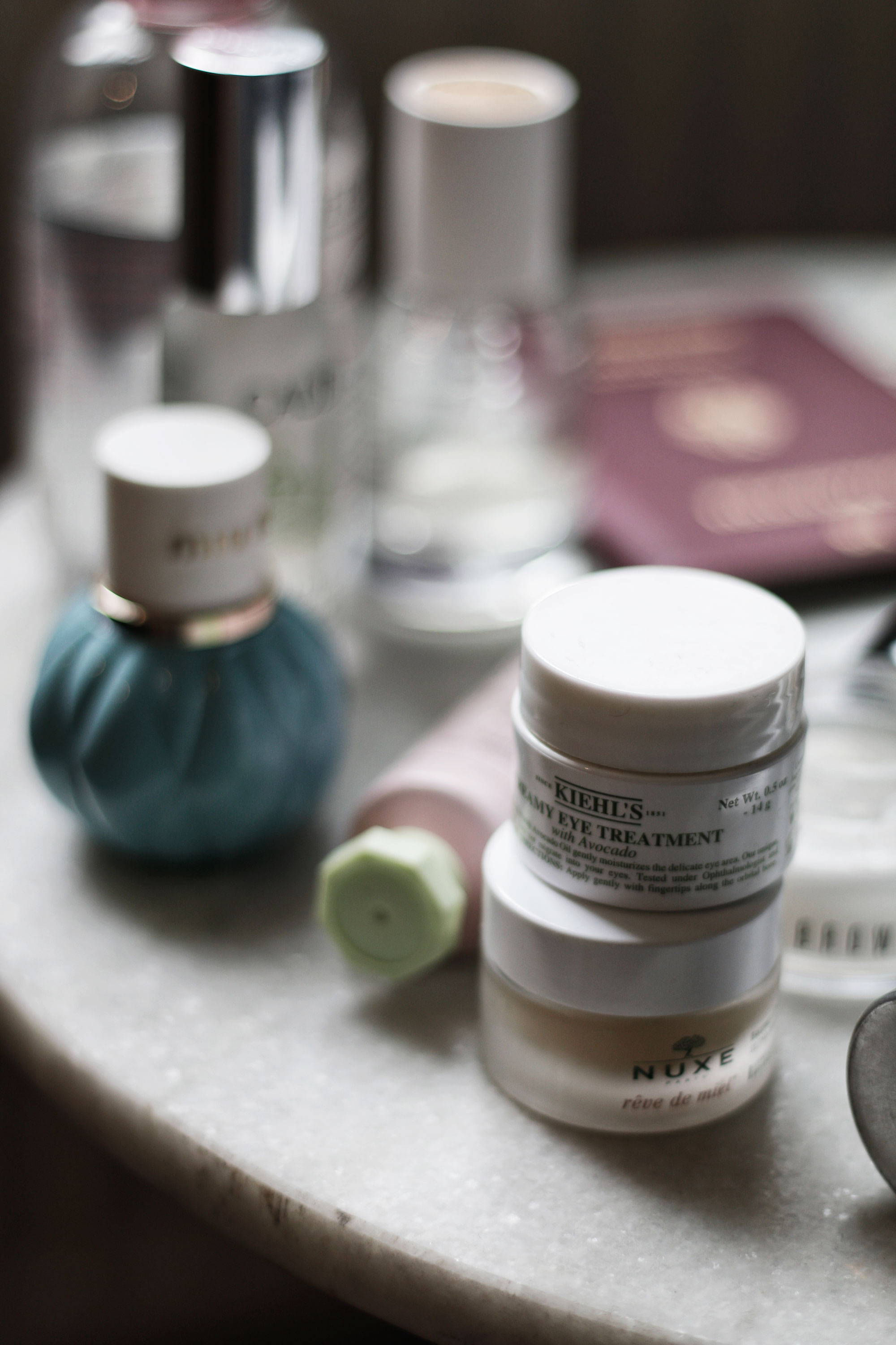 Travel Size Beauty essentials - LES FACTORY FEMMES