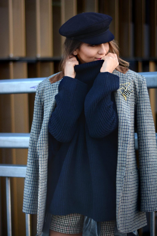 topshop fashion blogger