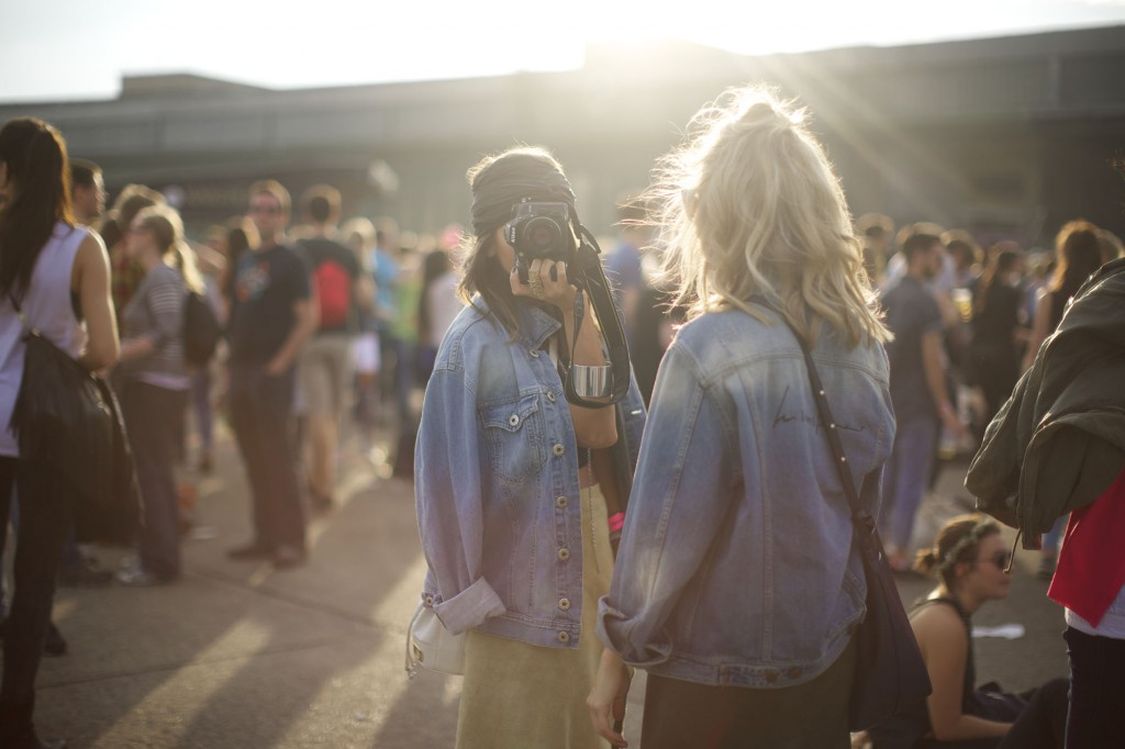 festival style fashion blogger