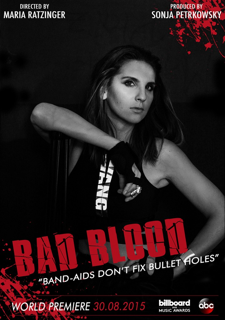 bad blood tailor swift