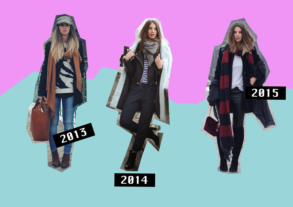 best looks of february 2013-2015