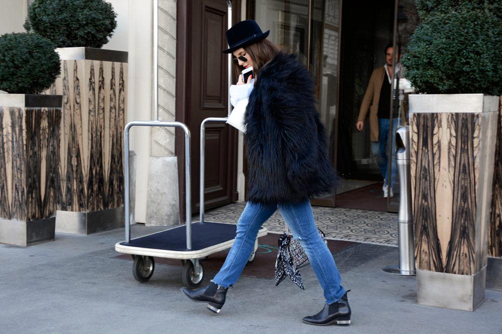 lee jeans blue