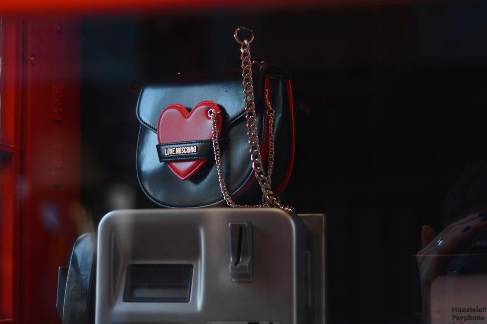 moschino bag zalando valentine´s day gift