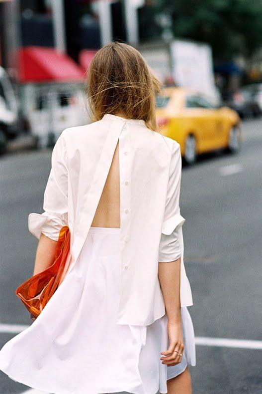 white shirt les factory femmes 2