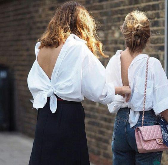 white shirt les factory femmes 3