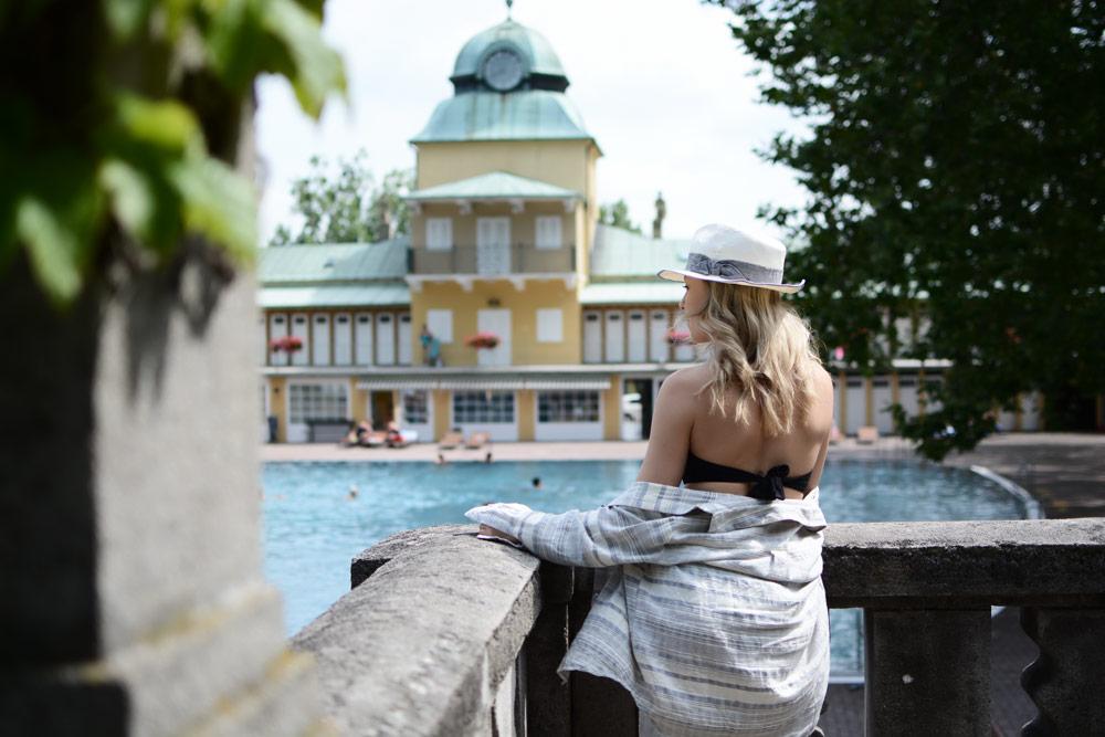 thermalbad vöslau