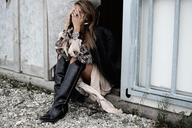 H&M Studio AW16 Kollektion, Madonna blogger Award 2017, fashion