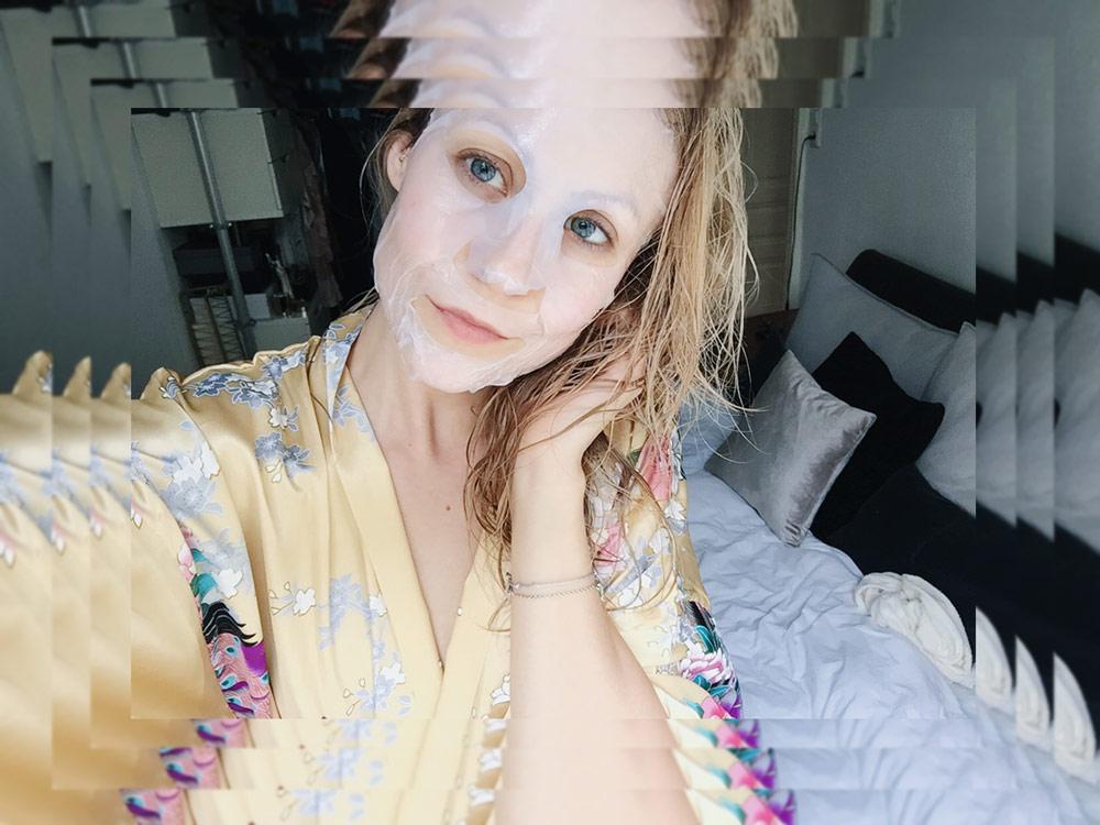 Juvena Mastercare Maske