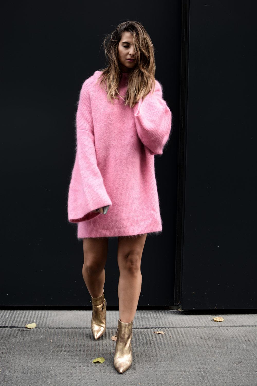 schuhtrends herbst 2016 , mode blogger österreich deutschland stieflette glitzer gold