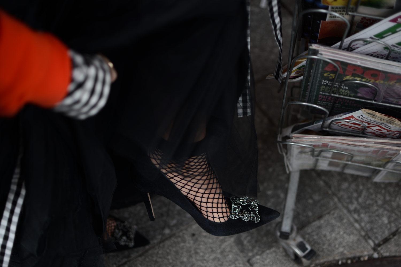 kenzo x h&m kollektion fashionblogger österreich blogger