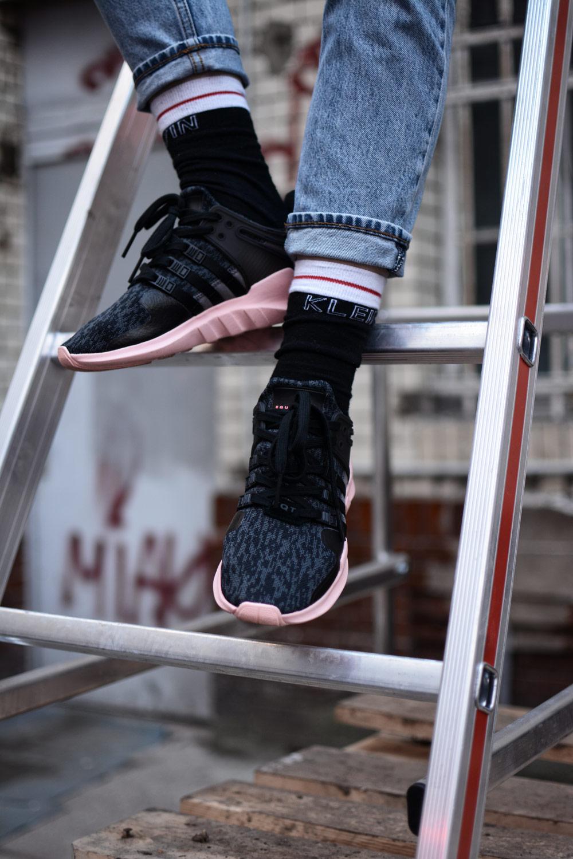 Adidas EQT ADV, Launch, Berlin street style