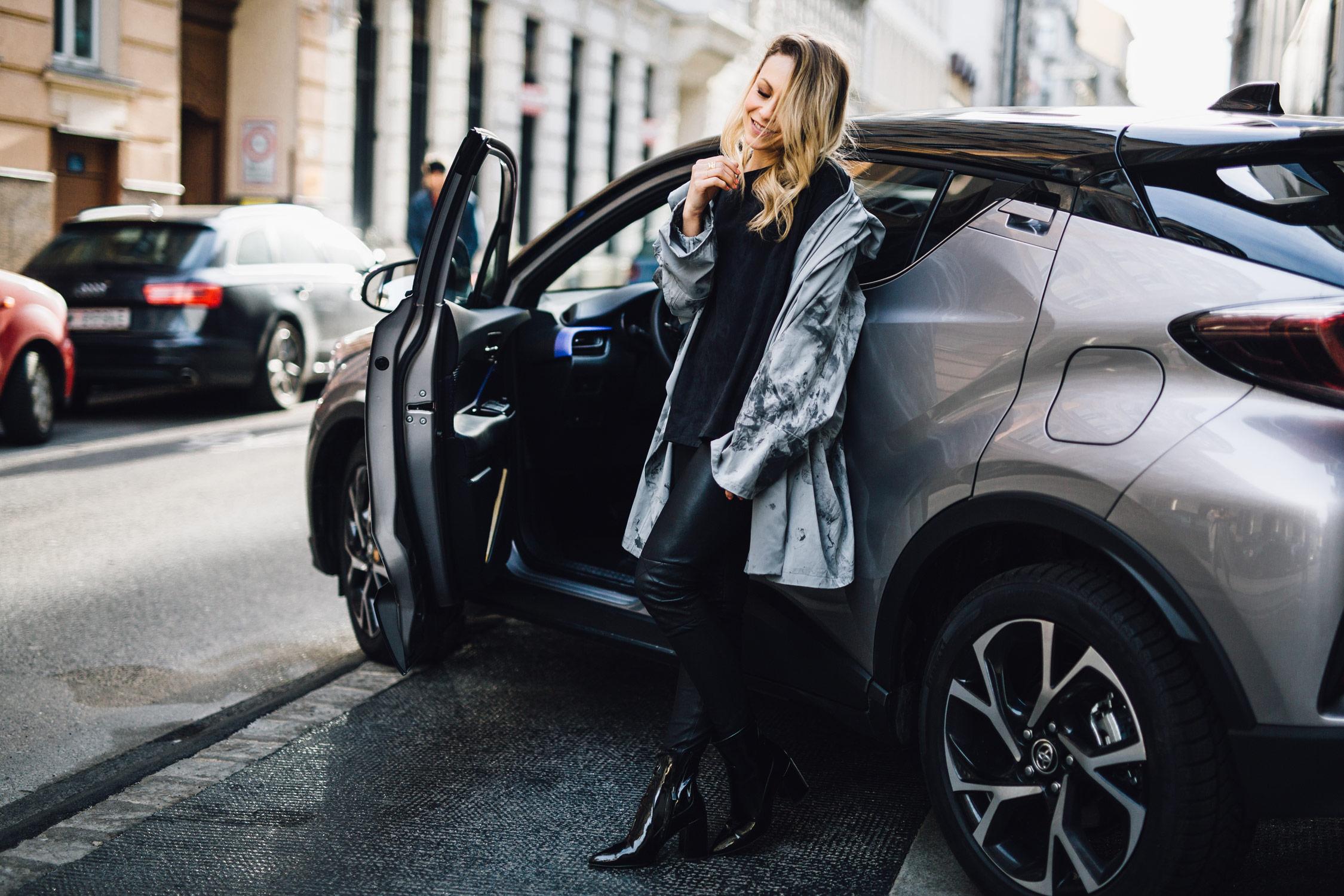 fashion blogger mein stil toyota