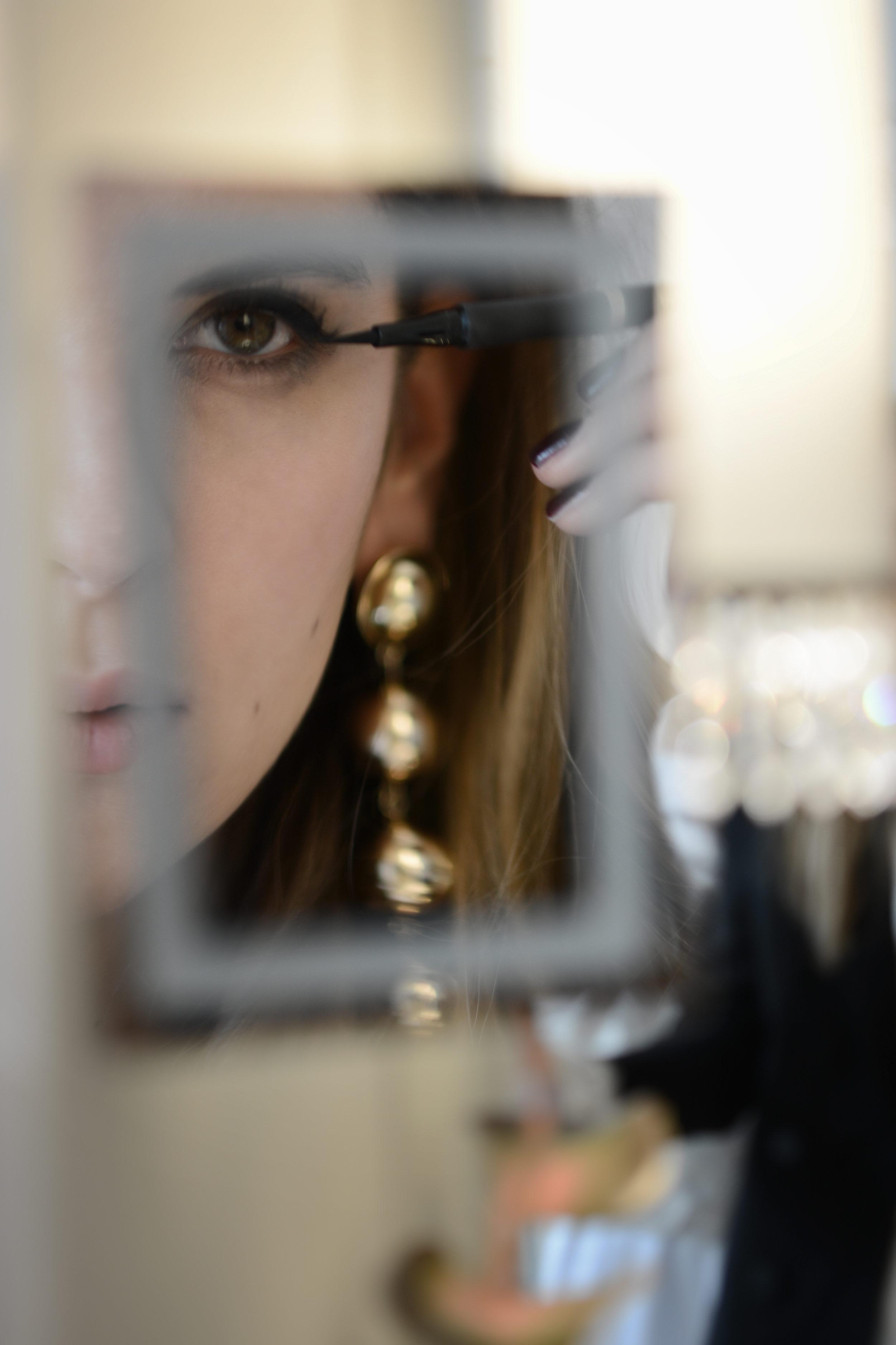 Berlinale 2017 L´Oréal Paris, Make-up Looks