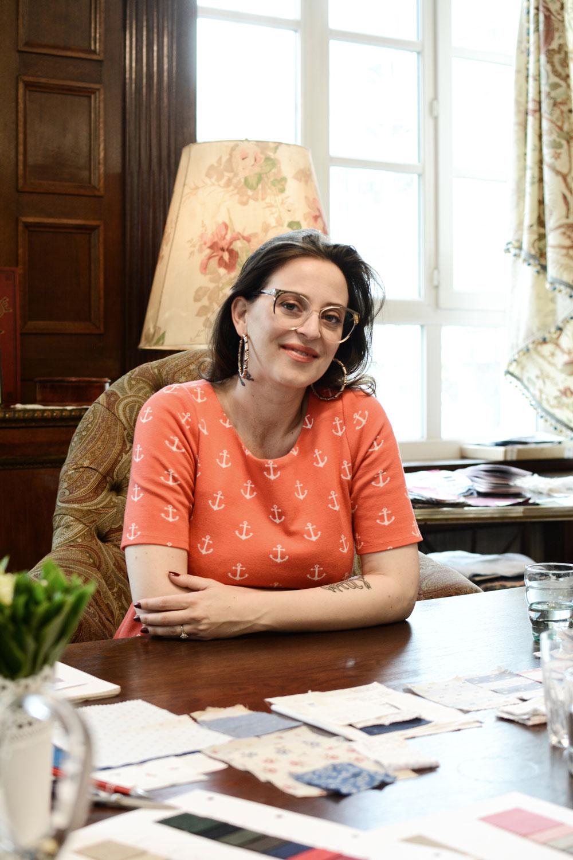 Atelier von Lena Hoschek, Brautkleider, Interview, Designer, Fashionblogger