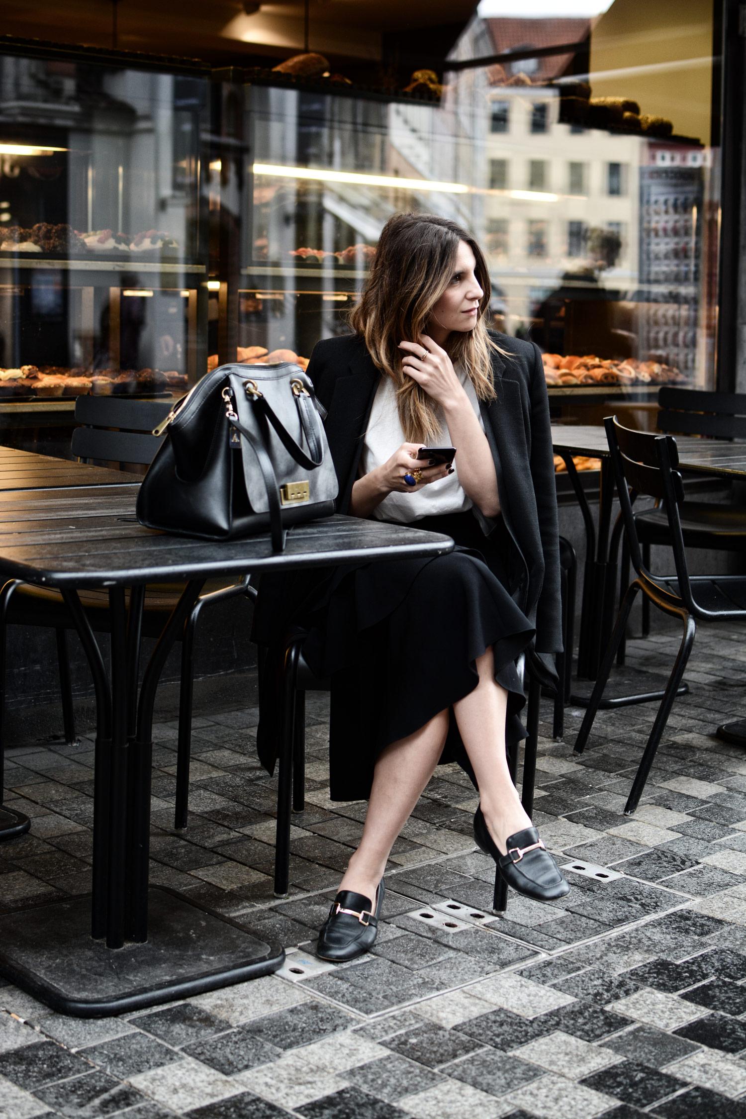 Malene Malling, Vero Moda new collection, Kopenhagen Insider Tipps, Copenhagen