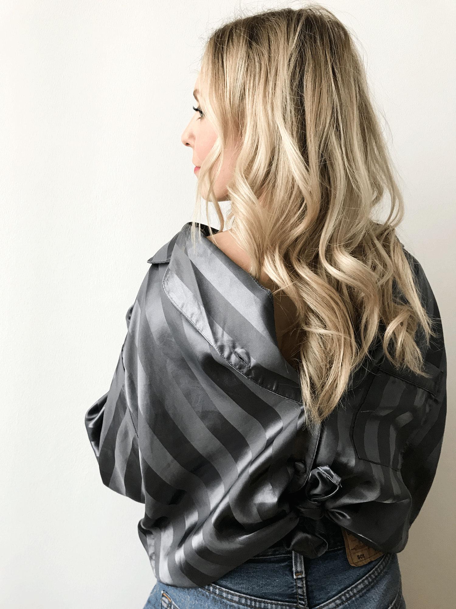 das perfekte blond, Waldhäuser hairstylist, balayage, blond, frisör