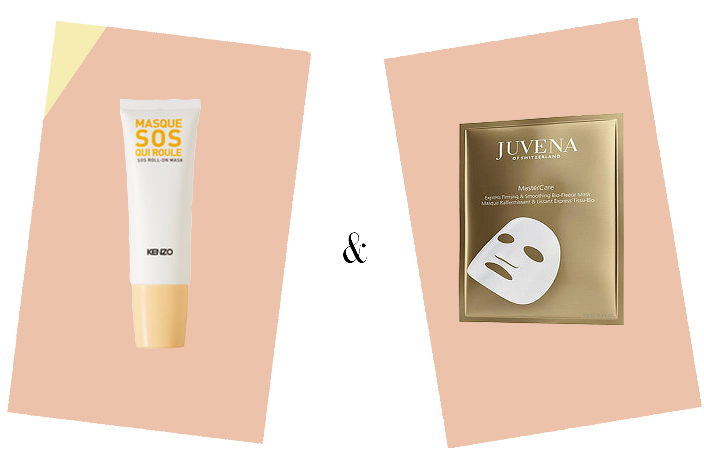 BEAUTY TREND Masken-Layering I LES FACTORY FEMMES
