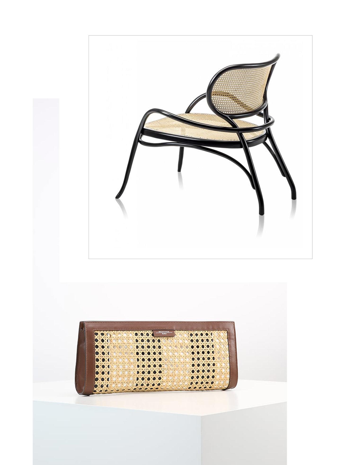 Rattan Möbel Revival- Must have des Sommers in unseren vier Wänden