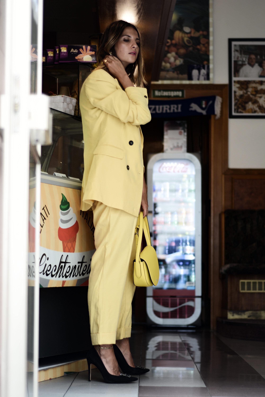 Damen Smoking - LES FACTORY FEMMES