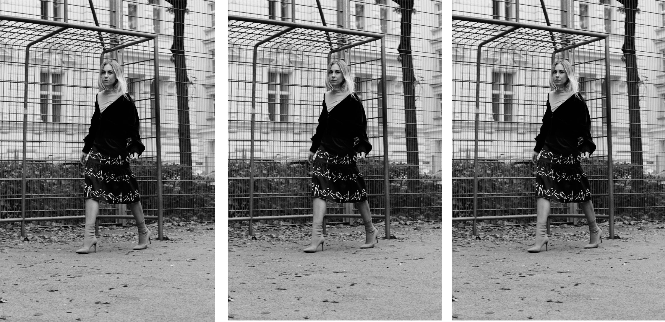 Generation Instagram - LES FACTORY FEMMES