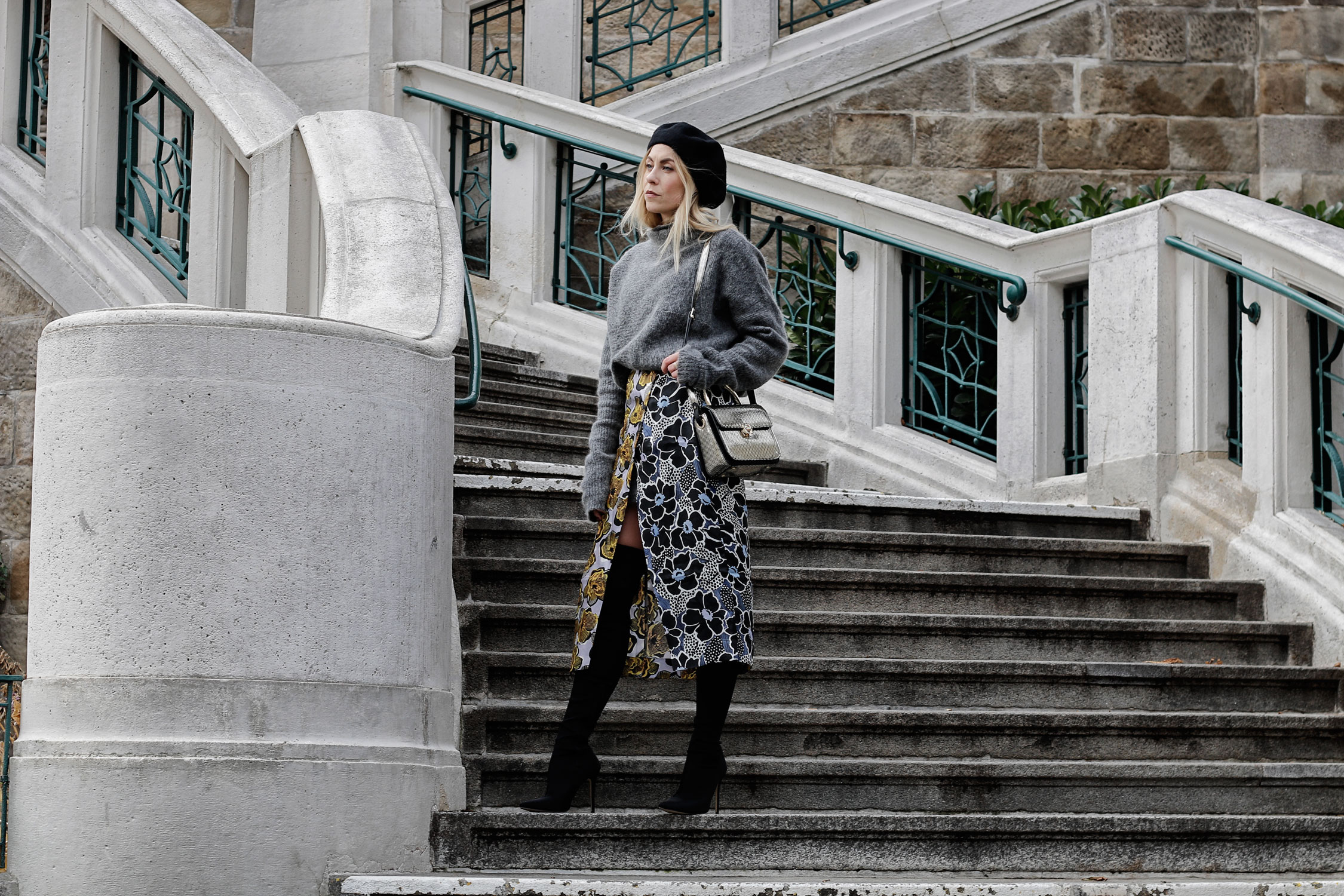Aigner Genoveva die Trendbag der Saison - LES FACTORY FEMMES